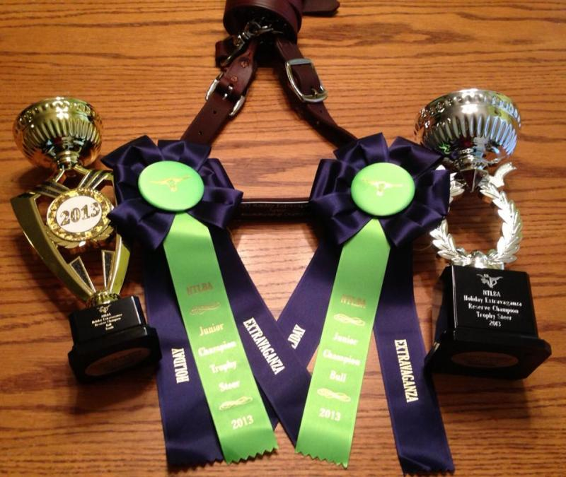 Awards from Decatur